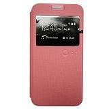 NANO Flip cover Samsung Galaxy Tab S2/T715 [NanoFC621] - Pink (Merchant) - Casing Handphone / Case