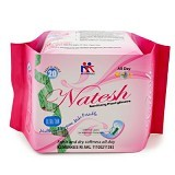 NATESH Fresh and Dry Softness All Day - Pembalut Wanita