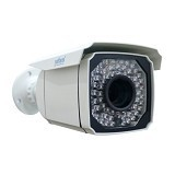 NATHANS CCTV Varifocal AHD 1.3MP + Adaptor + 20M Cable - CCTV Camera