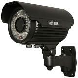 NATHANS CCTV Varifocal Camera [NHV850-01] - CCTV Camera