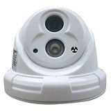 NATHANS Indoor Camera AHD 1.3MP [NHI-D1302] - Cctv Camera