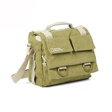 NATIONAL GEOGRAPHIC 2346 Midi Messenger - Camera Shoulder Bag