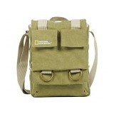 NATIONAL GEOGRAPHIC Slim Shoulder Bag [NG-2300] - Camera Shoulder Bag