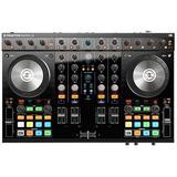 NATIVE INSTRUMENTS DJ Controller Traktor Kontrol S2 MK2