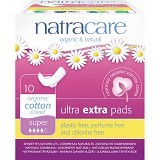 NATRACARE Ultra Extra Pads Super With Wings [782126003287] - Pembalut Wanita