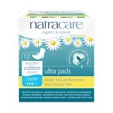 NATRACARE Ultra Pads Super With Wings [782126003089] - Pembalut Wanita