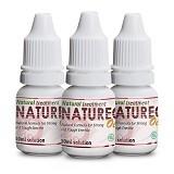 NATUREC Paket Hemat Obat Kuat Oles (Merchant) - Terapi Fisiologis Pria
