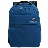 NAVY CLUB Backpack Comp [5716] - Blue - Notebook Backpack
