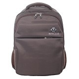NAVY CLUB Backpack Comp [5716] - Coffee - Notebook Backpack