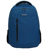 NAVY CLUB Ransel Laptop [5828] - Blue - Notebook Backpack