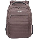 NAVY CLUB Ransel Laptop [5829] - Coffee - Notebook Backpack