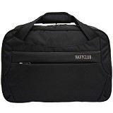 NAVY CLUB Travel Bag [2029] - Black - Travel Bag
