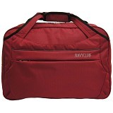 NAVY CLUB Travel Bag [2029] - Red - Travel Bag