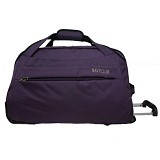 NAVY CLUB Travel Bag Trolley [2026] - Purple - Travel Bag