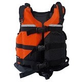NEARMOUNT GEAR Life Jacket Pelampung Kids - Orange (Merchant)