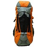 NEARMOUNT GEAR Tas Carrier Lavarda 60 L - Orange (Merchant) - Tas Carrier / Rucksack