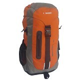 NEARMOUNT GEAR Tas Carrier Maxtall 40 L - Orange (Merchant) - Tas Carrier / Rucksack