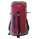 NEARMOUNT GEAR Tas Carrier Maxtall 40 L - Pink (Merchant) - Tas Carrier / Rucksack