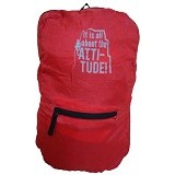 NEARMOUNT GEAR Tas Lipa - Red (Merchant) - Tas Carrier / Rucksack