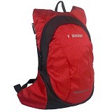 NEARMOUNT GEAR Tas Minidaypack Kamaune - Merah (Merchant) - Tas Carrier / Rucksack