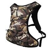 NEARMOUNT GEAR Tas Minipack Manahill - Army (Merchant) - Tas Carrier / Rucksack