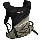 NEARMOUNT GEAR Tas Minipack Manahill - Black (Merchant) - Tas Carrier / Rucksack