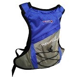NEARMOUNT GEAR Tas Minipack Manahill - Blue (Merchant) - Tas Carrier / Rucksack