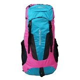NEARMOUNT GEAR Tas Semi Carrier Rocktrip 30 L - Blue (Merchant) - Tas Carrier / Rucksack