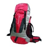 NEARMOUNT GEAR Tas Semi Carrier Rocktrip 30 L - Pink (Merchant) - Tas Carrier / Rucksack
