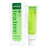 NELSONS Tea Tree Cream (Merchant) - Obat Luka Luar