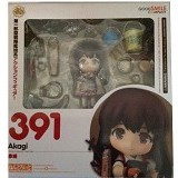 KYOU HOBBY SHOP Nendoroid Akagi [#391] - Anime and Manga