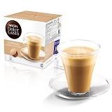NESCAFE DOLCE GUSTO Cortado Espresso Macchiato (Merchant) - Kopi Bubuk & Kemasan