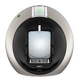 NESCAFE DOLCE GUSTO Coffee Machine Circolo Automatic [KP510T] - Titanium