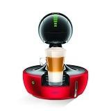 NESCAFE DOLCE GUSTO Drop - Red - Mesin Kopi Espresso / Espresso Machine