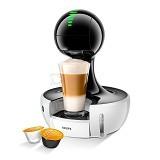 NESCAFE DOLCE GUSTO Drop - Silver (Merchant) - Mesin Kopi Espresso / Espresso Machine