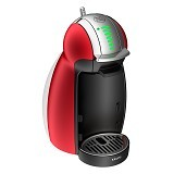 NESCAFE DOLCE GUSTO Genio 2 Automatic Coffee Machine - Red