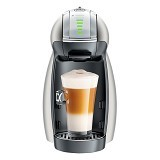 NESCAFE DOLCE GUSTO Krups Genio 2 [KP160T] - Titanium - Mesin Kopi Espresso / Espresso Machine