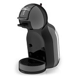 NESCAFE DOLCE GUSTO Mini Me - Black (Merchant) - Mesin Kopi Espresso / Espresso Machine