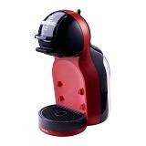 NESCAFE DOLCE GUSTO Mini Me - Cherry (Merchant) - Mesin Kopi Espresso / Espresso Machine