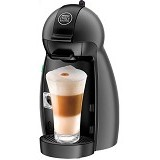 NESCAFE DOLCE GUSTO Piccolo Coffee Machine