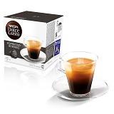 NESCAFE DOLCE GUSTO Espresso Intenso (Merchant) - Kopi Bubuk & Kemasan