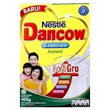 NESTLE Dancow Instant Enriched 400gr [A0003] (Merchant)