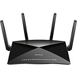 NETGEAR AD7200 Nighthawk X10 Smart Wifi Router [R9000] - Router Consumer Wireless