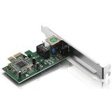 NETIS Gigabit Ethernet PCI-E Adapter [AD1103] - Network Card Ethernet