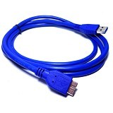 NEW-M Kabel Hardisk External USB 3.0 - Cable / Connector Usb