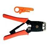 NEW-M Tool Crimping Tang Dual Modulator - Crimping Tool