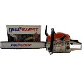 NEW WEST Chainsaw 628
