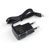 NEWTECH Charger Samsung i9000 - Black - Charger Handphone