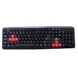 NEWTECH E-Smile Gaming Keyboard [K-01] - Gaming Keyboard