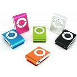 NEWTECH MP3 Player Mini - Mp3 Players